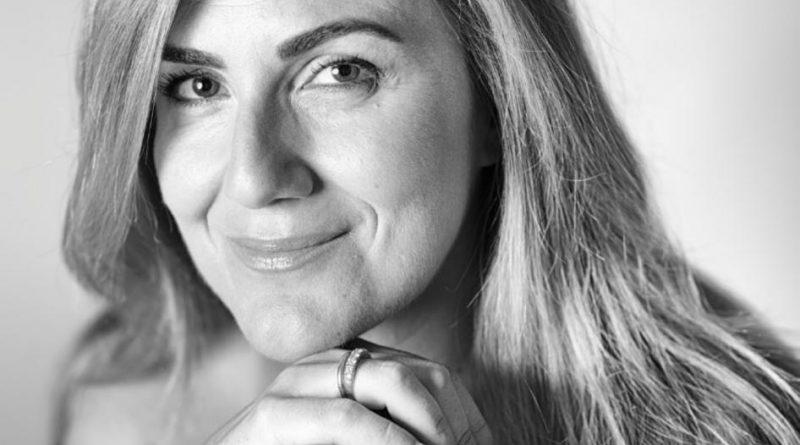 Personas maravillosas. Carlota Corredera y su compromiso con los huérfan@s de la violencia de género.