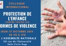 El Fondo de Becas hablará en la Asamblea Nacional francesa