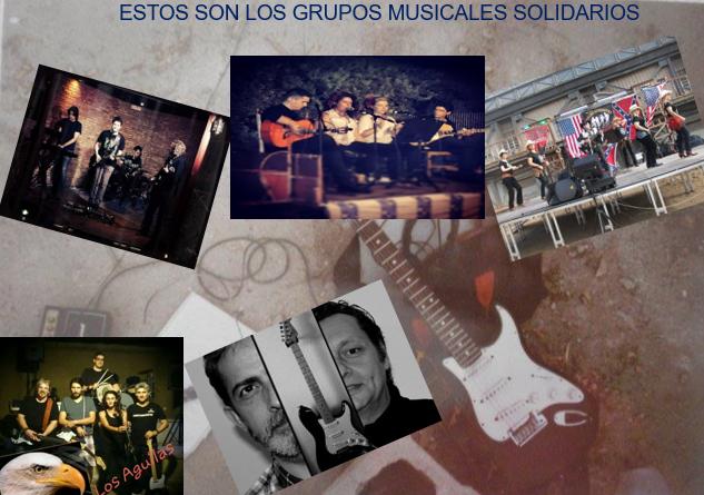 El Festival Fonta-Rock 2016 destinará su recaudación solidaria al Fondo de Becas Fiscal Soledad Cazorla Prieto.