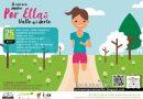 """La Mancomunidad del Valle de Jerte de Extremadura organiza la II Carrera Popular """"Por Ellas"""" en beneficio del Fondo de Becas Fiscal Soledad Cazorla Prieto"""