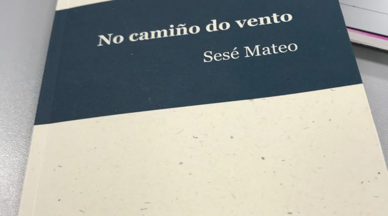 No camiño do vento homenaje a Sesé Mateo
