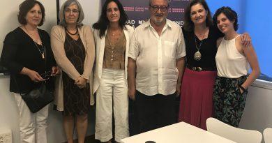 El Comité del Fondo de Becas Soledad Cazorla concede cinco nuevas becas
