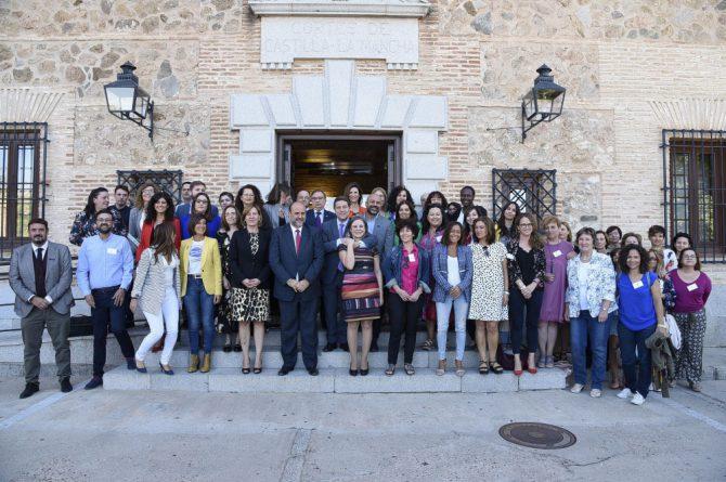 Aprobada por unanimidad la nueva ley contra la Violencia de género en Castilla la Mancha