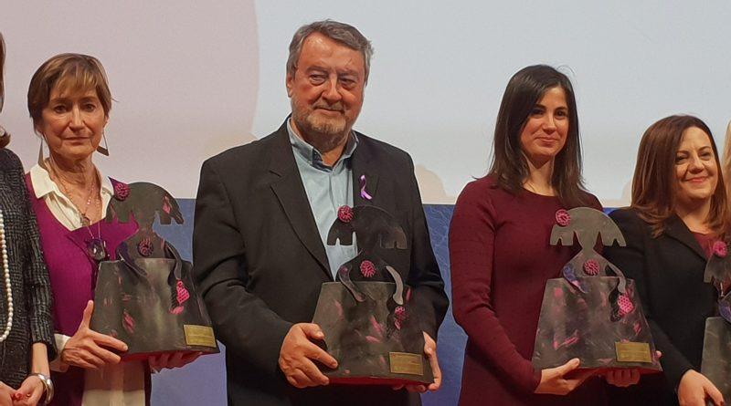 El Fondo de Becas reconocido por su trabajo contra la violencia de género