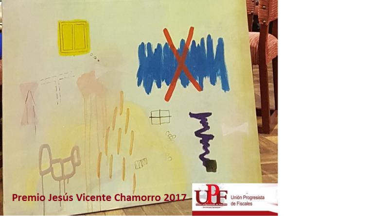 Entrega del Premio Jesús Vicente Chamorro 2017