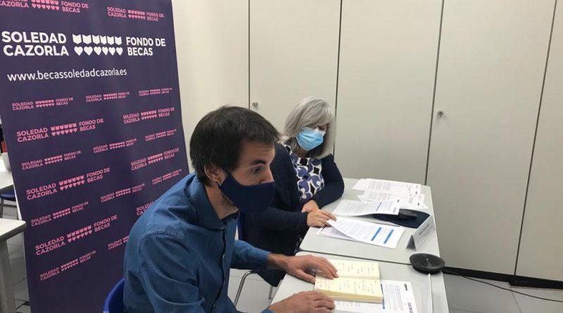 Resumen ejecutivo del IV Informe Anual del Fondo de Becas Soledad Cazorla