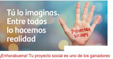"""El Fondo de Becas entre los proyectos reconocidos en la XII convocatoria del programa social """"Euros de tu Nómina"""" de Banco Santander"""