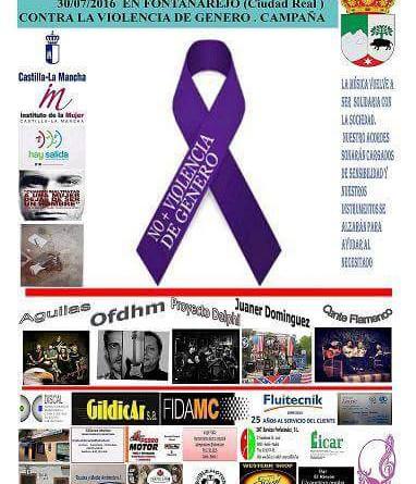 Se hace efectiva la donación del festival Fonta-Rock 2016 a favor del Fondo