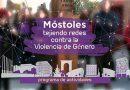 La labor del Fondo de Becas Fiscal Soledad Cazorla Prieto, reconocida por los III Premios Móstoles contra la Violencia de Género