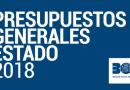 El Fondo de Becas Soledad Cazorla reconocido como actividad de especial interés para el mecenazgo en los PGE 2018